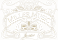 Miller Music USA Logo